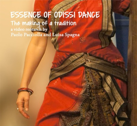 Essence of Odissi copertina 500px